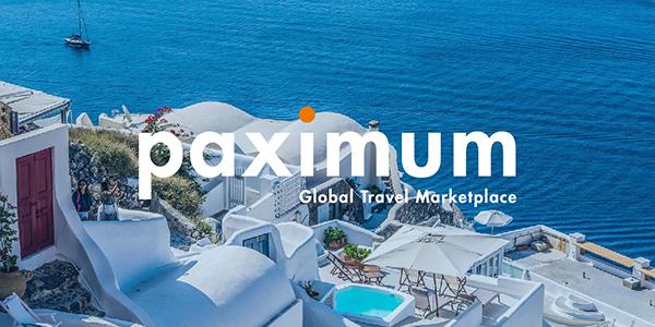 Paximum - Hotel Bank